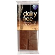 Alternative To Milk Chocolate