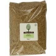 Organic Wheat Bran