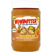 Wowbutter - Creamy Toasted Soya Spread