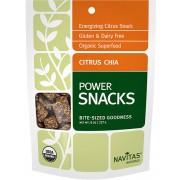 Power Snacks - Citrus Chia