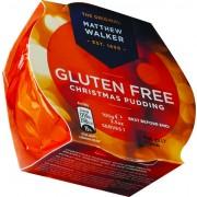 Gluten Free Christmas Pudding
