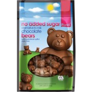 Nas Alternative To Milk Chocolate Bears In Bag