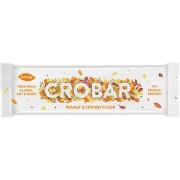 Peanut Cricket Flour Energy Bar